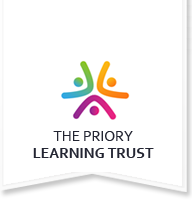 Priory Lerning Trust Logo