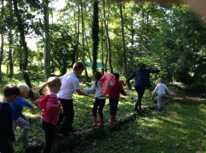 Forest School Farm Week 2 076