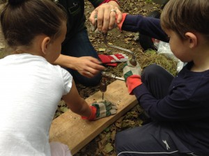 Forest School - Farm - Week 3 024