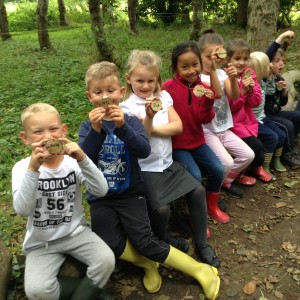 Forest School - Farm - Week 3 038