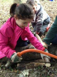 Forest School Group 2 Week 2 014