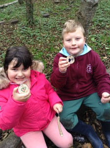 Forest School Group 2 Week 2 015