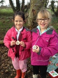 Forest School Group 3 February 2016 026