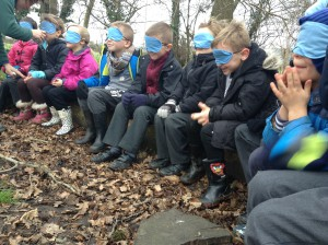 Forest School - Group 3 January week 1 014