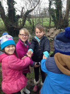 Forest School - Group 3 January week 1 019