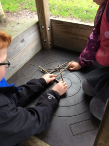 Forest School Hewish Term 2 year 3 and 4 006