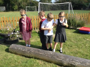 Forest School - Year 3 and 4 Week 1 021