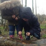 Forest School Fire Week last session Group 3 035