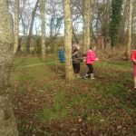 Forest School January 23rd 2017 OWL and SENSES 017