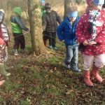 Forest School January 23rd 2017 OWL and SENSES 024